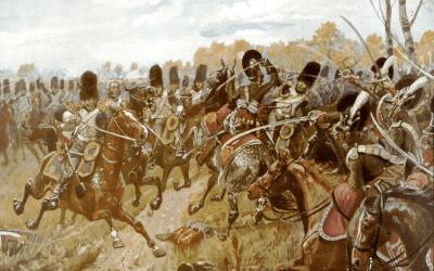 La batalla de Hanau en Alpha Ares 2016