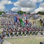 Batalla de Freeman's Farm, 1777