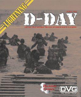 Lightning: D- DAY