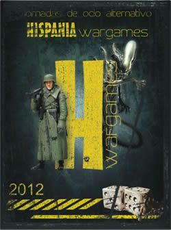 Hispania Wargames 2012