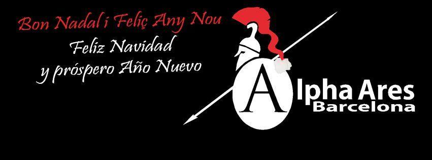 Bon Nadal i Feliç Any Nou!