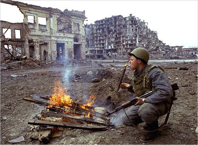 La batalla por Bakú, distopía moderna en Alpha Ares 2016
