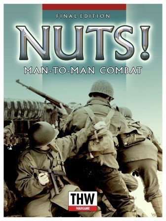 NUTS, skirmish WW2